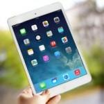 iPad Air 2 тоже будет представлен 9 сентября