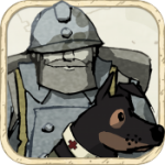 Valiant Hearts: The Great War появилась в App Store