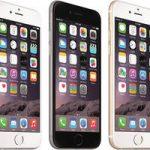 iPhone 6 Plus не стоит носить в карманах брюк