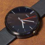 Часы Moto 360 уже стали дефицитным товаром