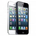 iPhone 5 и iPad 2 остаются самыми популярными устройствами Apple