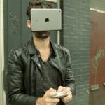 [KickStarter] AirVR – аналог Samsung Gear VR для iPad mini и iPhone 6 Plus