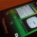 BlackBerry OS признана самой удобной системой по версии журнала Digit Magazine