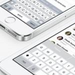 Список сторонних клавиатур для iOS 8