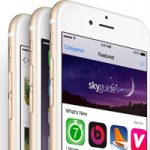 Первые впечатления западных журналистов от iPhone 6 и iPhone 6 Plus
