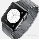 Как бы выглядели Apple Watch, если бы их создавали знаменитые модные дома
