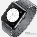 Производство Apple Watch стартует в январе следующего года