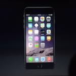 Сравнение характеристик iPhone 6, Samsung Galaxy S5 и Samsung Galaxy Alpha