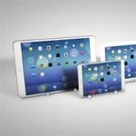 Apple установит процессоры A8X только на iPad Pro