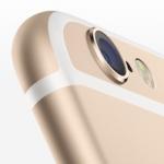 Как избавиться от выступающей камеры в iPhone 6