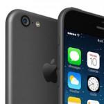 China Mobile уверяет, что iPhone 6 получит защиту от пыли и влаги