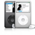 Apple прекратила продажи iPod classic