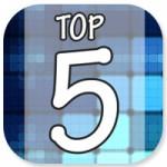 Тор-5: интересные приложения для iOS. Выпуск №17