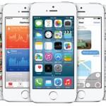 Как отключить отображение контактов в панели многозадачности iOS 8