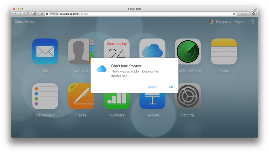 Cloud Recovery: How to Download Photos from iCloud
