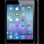 Apple опубликовала характеристики iPad Air 2 и iPad mini 3