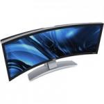 Будущее рынка мониторов за изогнутыми 4k дисплеями