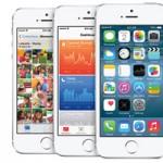 Пользователи не очень активно переходят на iOS 8