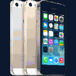 iPhone 5s назван самым красивым смартфоном Apple
