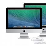 Apple вошла в пятерку крупнейших производителей компьютеров
