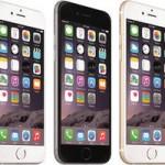 iPhone 6 Plus пользуется большей популярностью, чем iPhone 6