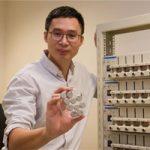 Ученые из NTU создали аккумуляторы, которые заряжаются до 70% за 2 минуты