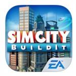 SimCity BuildIt появилась в App Store. Но пока только в нескольких регионах