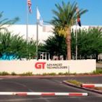 GT Advanced может продать часть оборудования, чтобы рассчитаться с Apple