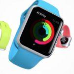 Apple Watch потеснят Android-устройства на рынке смарт-часов