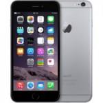 iPhone 6 в шесть раз популярнее iPhone 6 Plus