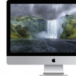 iMac with Retina 5K display — самый мощный моноблок от Apple