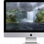 Первые отзывы о новом iMac Retina 5K
