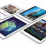 Красочные фотографии нового iPad Air 2
