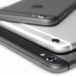 Концепт iPad Air 2 в стиле новых iPhone