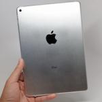 Фото запчастей iPad Air 2: материнская плата, Touch ID и еще кое-что