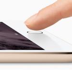 Новые iPad появятся в России в конце октября