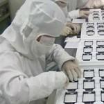 Foxconn нанимает сотрудников для сборки новых iPhone