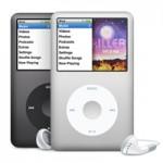 Отказ от iPod Classic обусловлен нехваткой компонентов