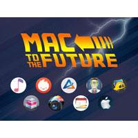 Mac To The Future Bundle