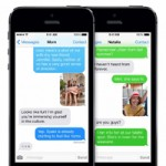 iMessage доведет Apple до суда с Android-пользователями