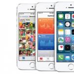 Cогласно отчету Apple доля устройств на iOS 8 выросла до 56%