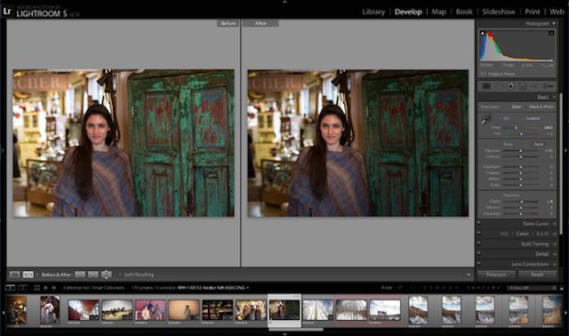 Adobe добавила в Lightroom возможность импорта изображений из Aperture