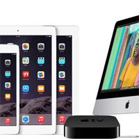 Продукция Apple в России начнет дорожать со следующей недели