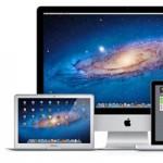 Доля Mac в США  в третьем квартале составила 13.4%