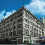 Apple планирует арендовать в Лос-Анджелесе большой офис в исторической части города