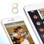 Обновление iOS 8.1 существенно повысило стабильность работы приложений