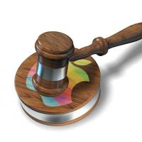 Apple должна заплатить 23 млн долларов за нарушение патентов