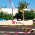 GT Advanced договорилась с Apple. Условия компенсации определены