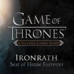 Первый эпизод «Игры престолов» от Telltale Games выйдет в первых числах декабря