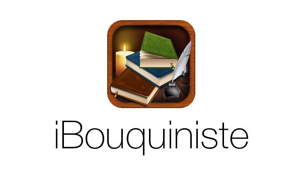 iBouquiniste